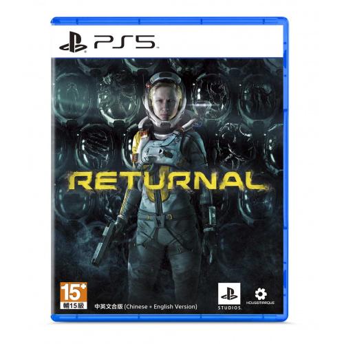 PS5 Returnal™