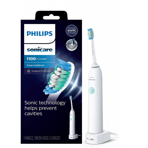Philips HX3411 Sonicare DailyClean 電動牙刷