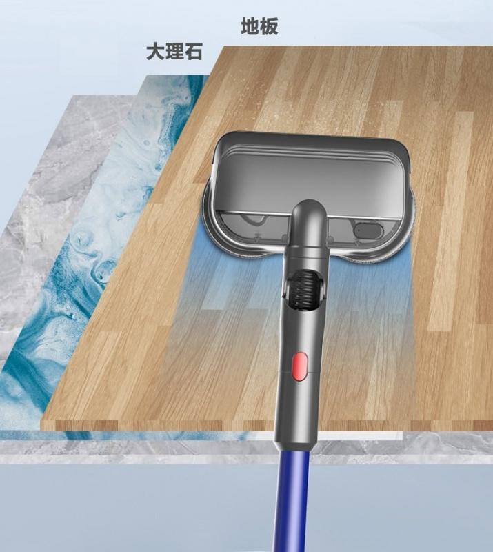 V7 V8 V10 V11副廠地板電動拖把清潔刷頭