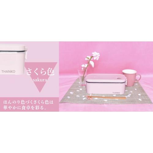 Thanko 14mins 光速煮食盒