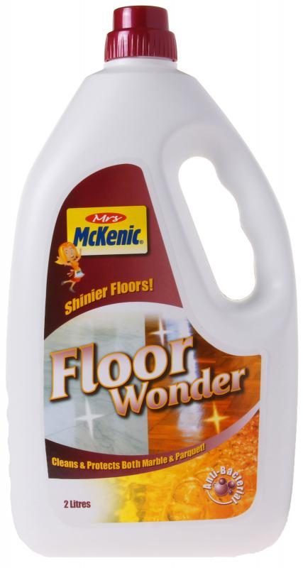Mr Mckenic 高級地板清潔液 2L