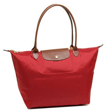 Longchamp Le Pliage L 購物袋 [4色]