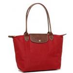 Longchamp Le Pliage S 購物袋 [紅色] (L2605089545)