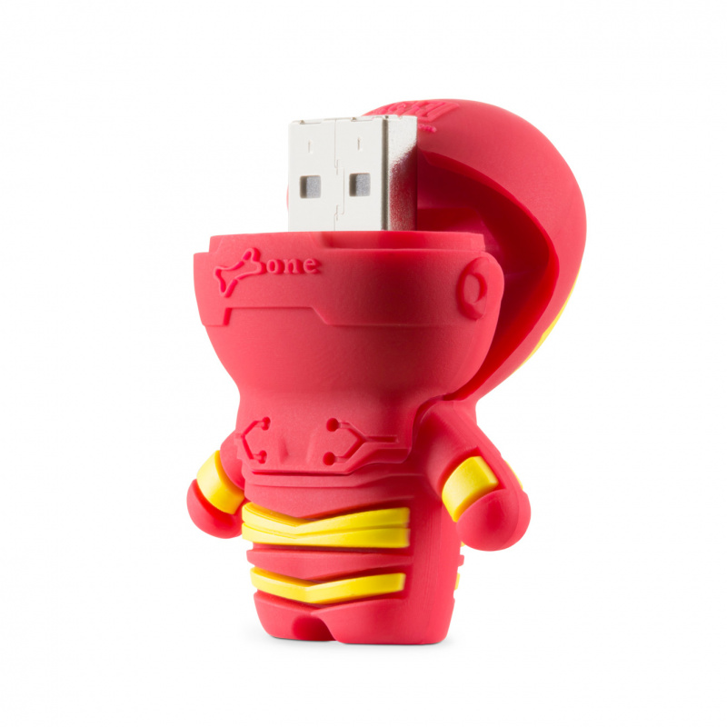 Bone Collection 64G 公仔造型Lightning USB3.0 [3款]