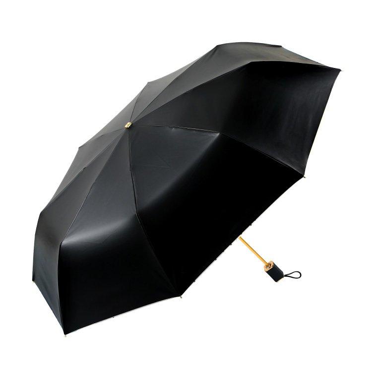 Boy BY3041 三折防曬防潑水摺疊雨傘 芯樹/萌芽 [2款] [禮盒裝]