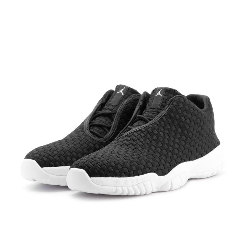 Nike Air Jordan Future Low 男裝鞋 [黑白色]