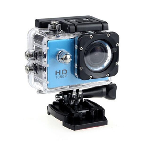 韓國B&C 騎行戶外防水運動相機DV 2.0寸屏攝像機