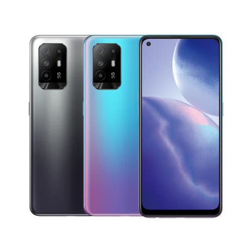 OPPO RENO 5Z (8+128GB) 智能手機 [2色]