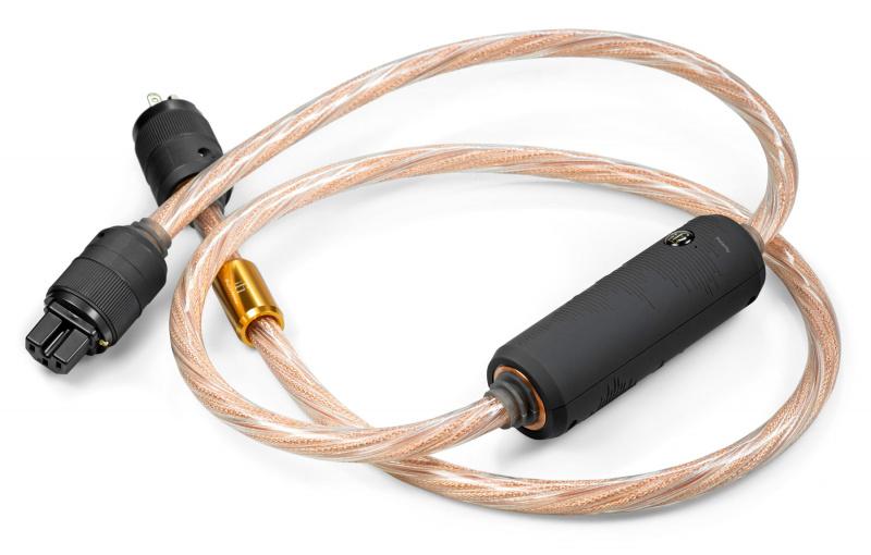 ifi Super Nova Power Cable 電源線