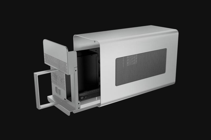 Razer Core X - Mercury RC21-01310200-R3W1