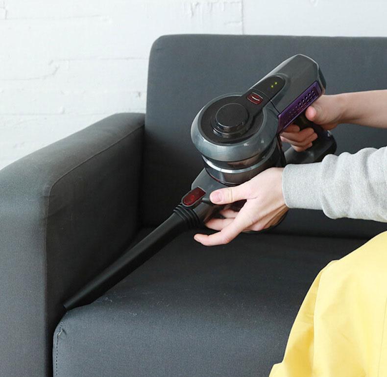Airbot iRoom 手持式無線吸塵機 19000 Pa