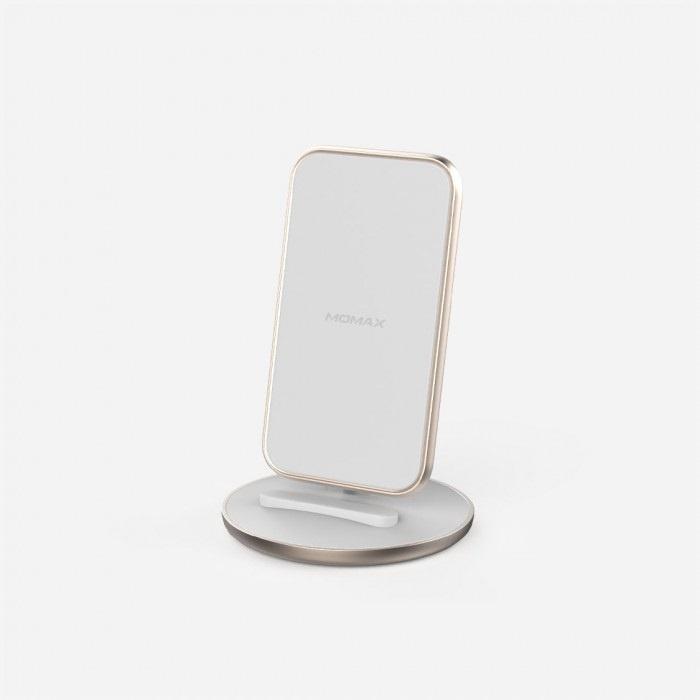 【香港行貨】Momax Q.Dock 5 快速無線充電器 UD9[充電器 電池]