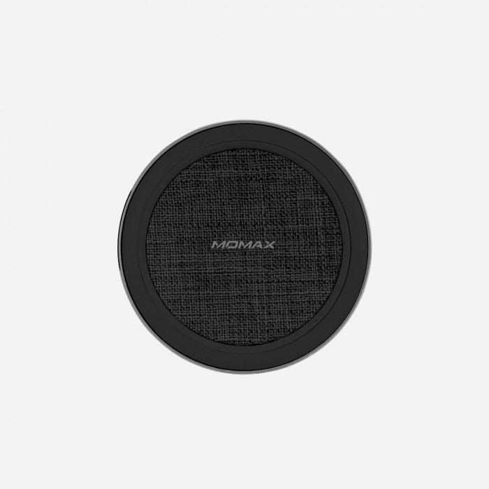 MOMAX Q.Pad 5 快速無線充電器 UD13[充電器 電池] 【香港行貨】