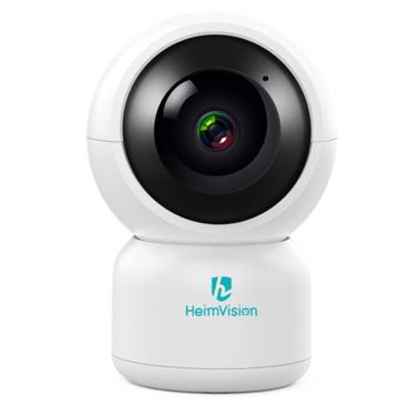 HeimVision - HM203 室內 FHD 全高清可旋轉鏡頭 無線 有線 兩用 IP Cam