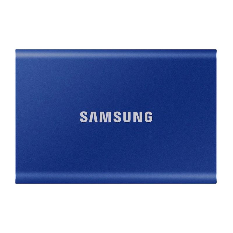 【香港行貨】Samsung Portable SSD T7 [外置式儲存媒體]