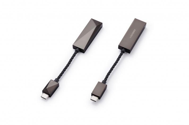 Astell&Kern 手機 USB-C 轉接線 PEE51