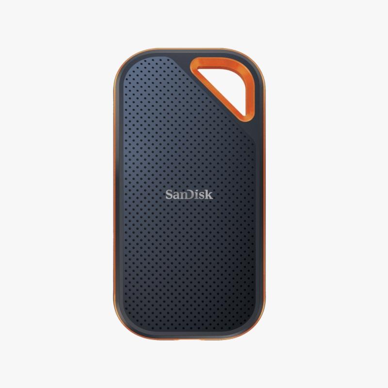 【香港行貨】SanDisk Extreme Pro Portable USB 3.2 SSD (E81) 1TB[外置式儲存媒體]