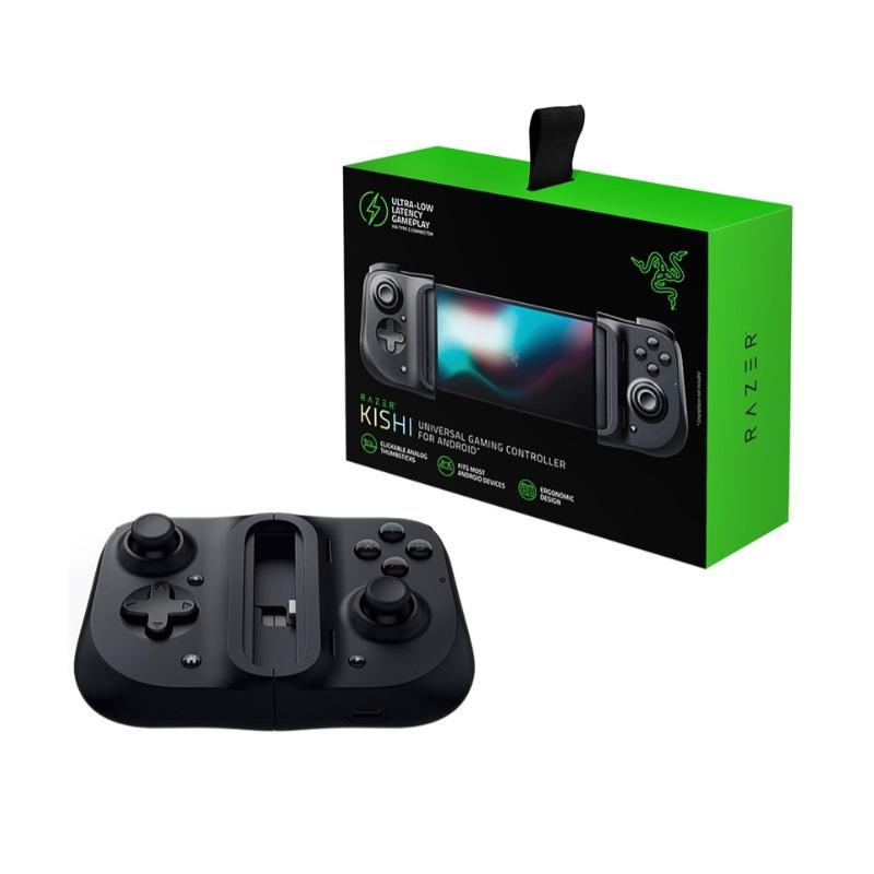 Razer Kishi 遊戲控制器[其他手提電話配件] 【香港行貨】