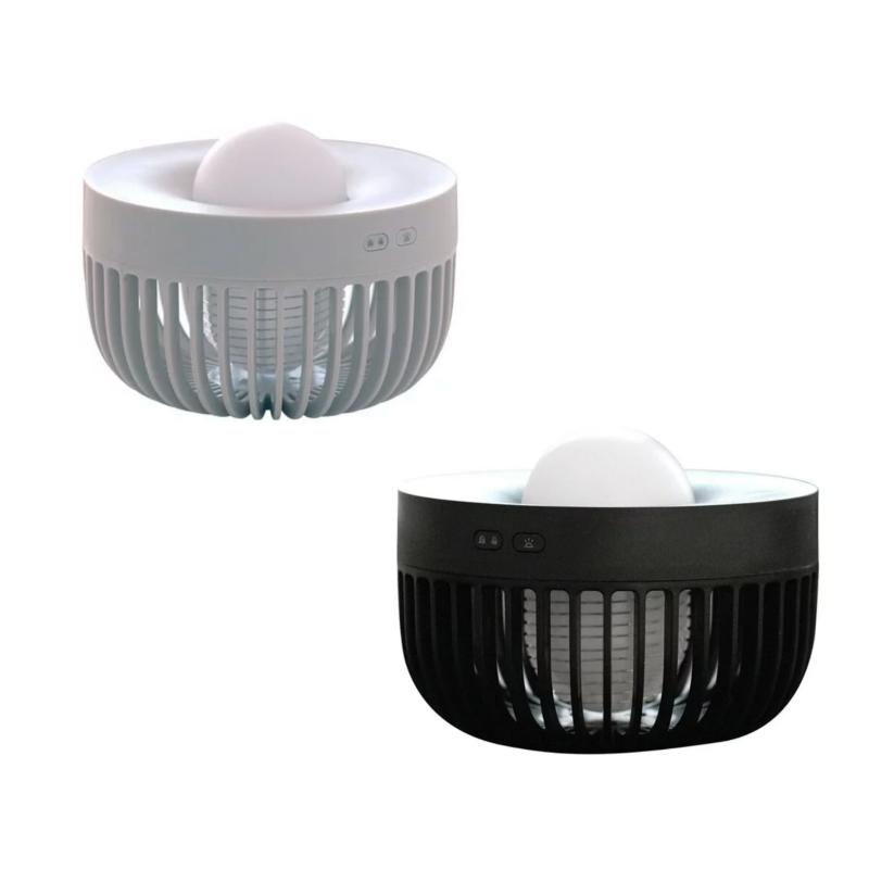【香港行貨】Machino 便㩗滅蚊小夜燈[其他家庭電器]