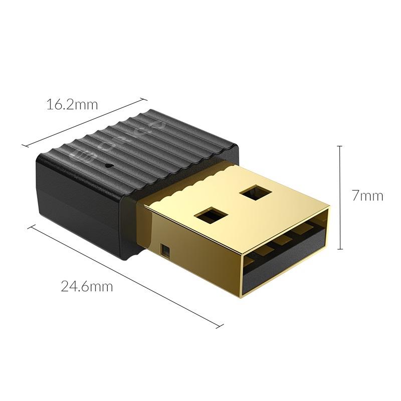 【香港行貨】Orico 藍牙5.0 適配器 BTA-508[其他影音器材 配件]