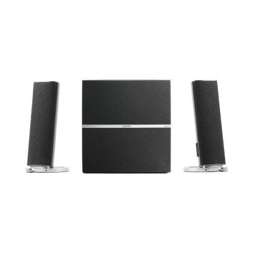 Edifier 2.1 M3280BT Bluetooth Speaker (Black)