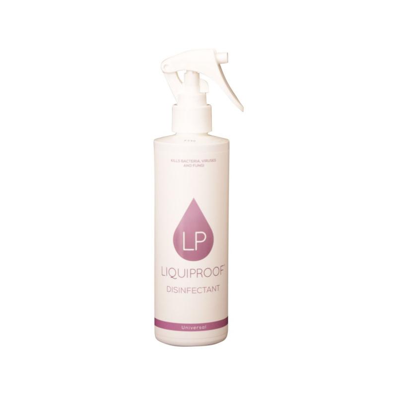 Liquiproof Premium Freshener 消毒噴霧 [50ml/250ml]