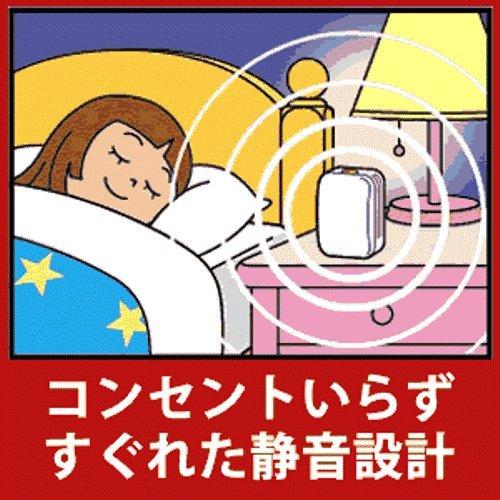 日本Fumakilla 電子驅蚊器(150天)