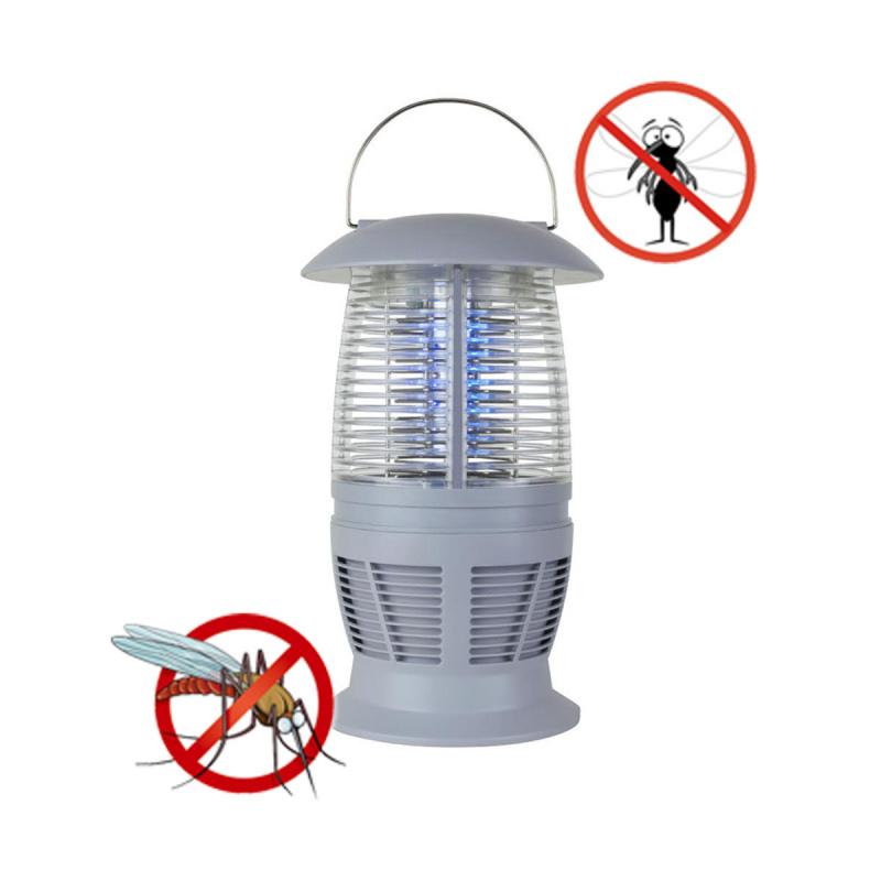 Imarflex IMK-05 充電式紫外光滅蚊燈