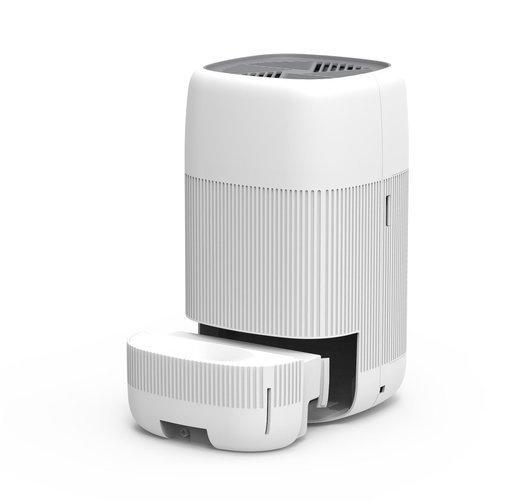 【香港行貨】Machino 2合1智能 WIFI 空氣淨化抽濕機 Q10[空氣清新機]