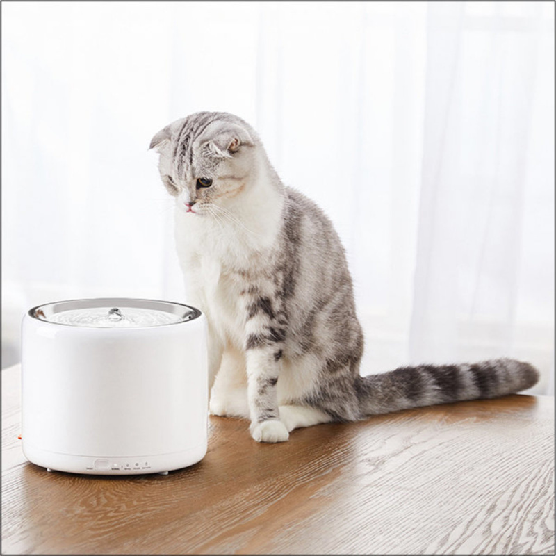 Petkit - 小佩 Eversweet 3 不鏽鋼智能寵物飲水機