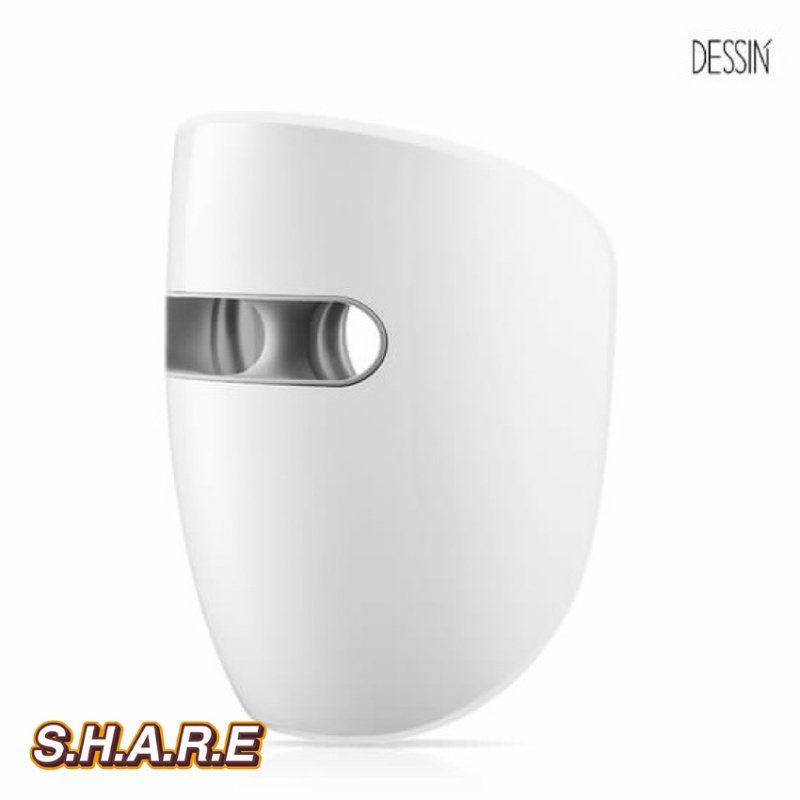 DESSIN 韓國LED光子嫩膚面部彩光美容儀
