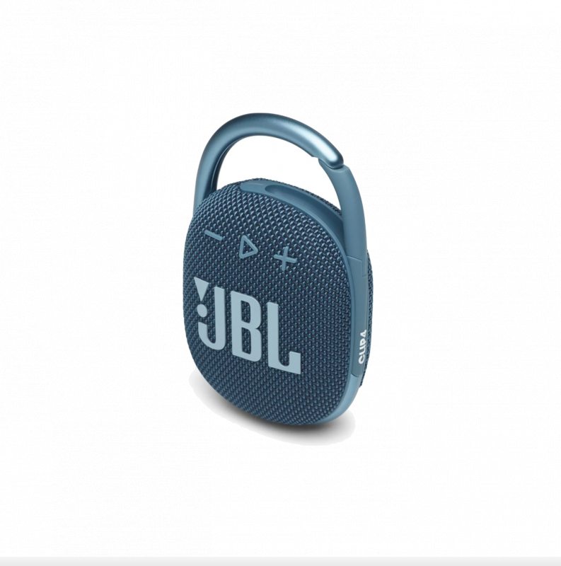 JBL Clip 4 超可攜式防水喇叭 [11色]