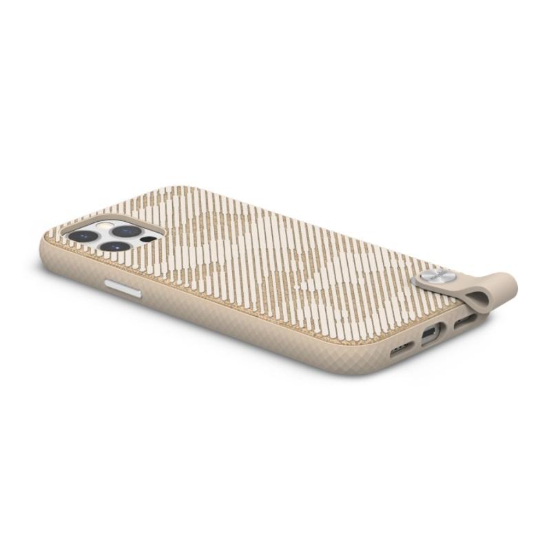 【香港行貨】Moshi Altra for iPhone 12 Pro / 12 可拆式腕帶保護殼 (SnapTo)[保護套]