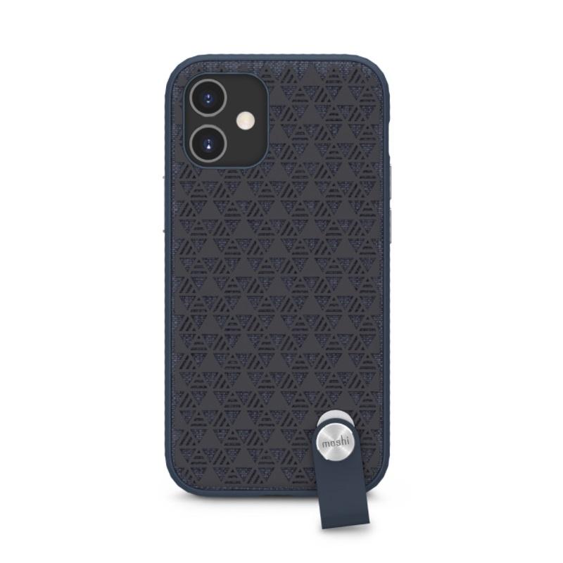 【香港行貨】Moshi Altra for iPhone 12 mini 可拆式腕帶保護殼 (SnapTo)[保護套]