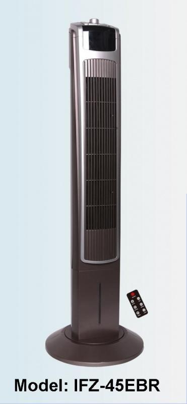 Imarflex 伊瑪牌 『藍光』IFZ-45EBR 電子式45吋遙控直立扇