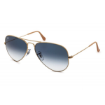 Ray-Ban RB3025 Aviator Gradient-001/3F 太陽眼鏡