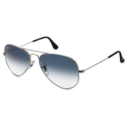 Ray-Ban RB3025 Aviator Gradient-003/3F