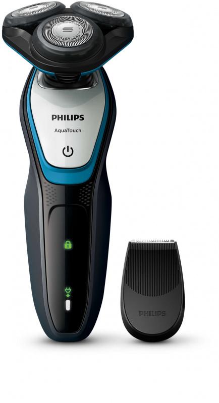 Philips Shaver S5070 乾濕兩用電鬚刨