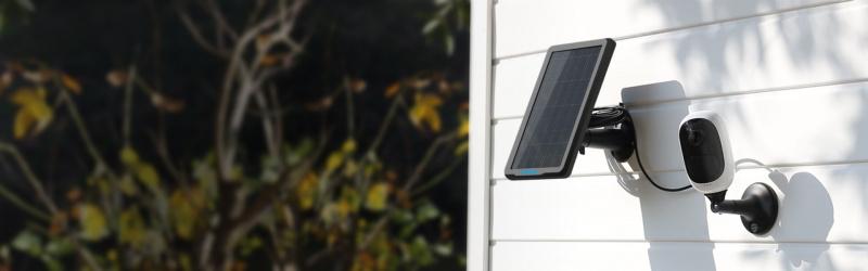 Reolink Argus 二代太陽能防水攝錄機套裝