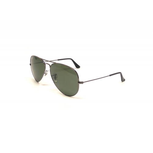 Ray-Ban RB3025 Aviator Classic Polarized-004/58