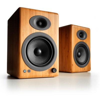 Audioengine A5+ 藍牙喇叭 [3色]