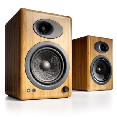 Audioengine A5+ Powered Speakers