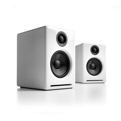Audioengine A2+ 有源喇叭 [3色]