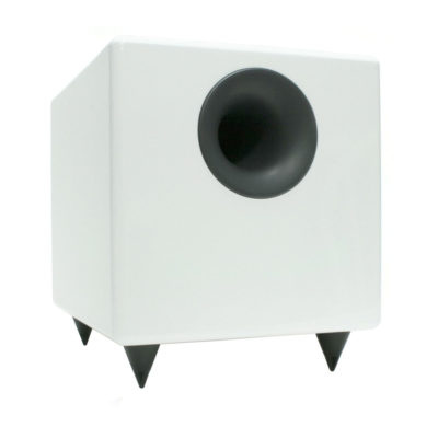 Audioengine S8 Powered Subwoofer 低音喇叭 [2色]