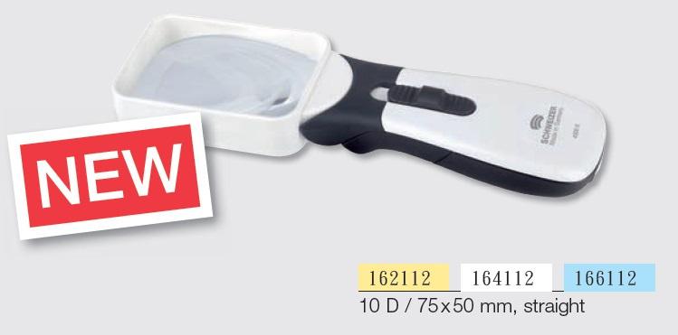 德國製Schweizer (ERGO-Lux MP Mobil) LED亮光放大鏡