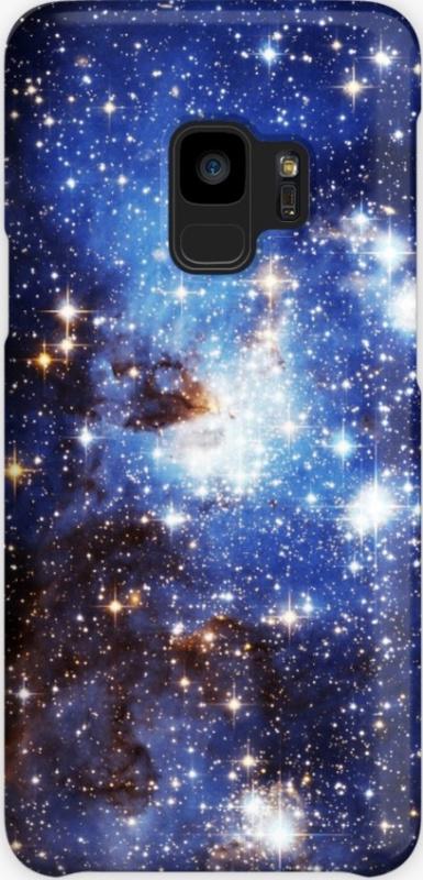 星空系列Phone Case (付款後請將想製作之圖片電郵至 bricklighthk@gmail.com)