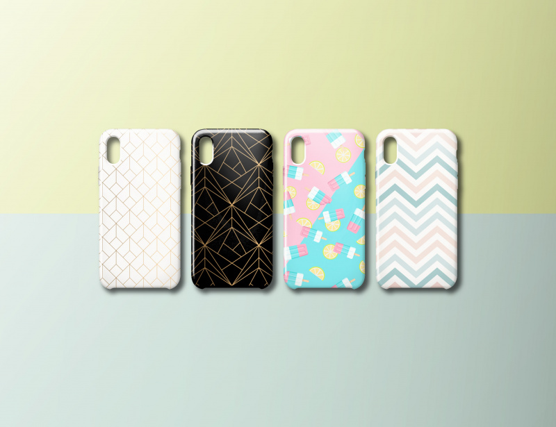 Art Work 設計Phone Case 可自訂 (付款後請將想製作之圖片電郵至 bricklighthk@gmail.com)
