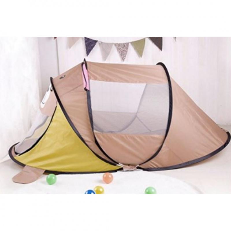 兒童遊戲帳篷 [2色]