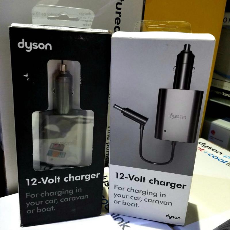 Dyson In-Car Charger 吸塵機專用汽車充電器 [V6/V7/V8適用]