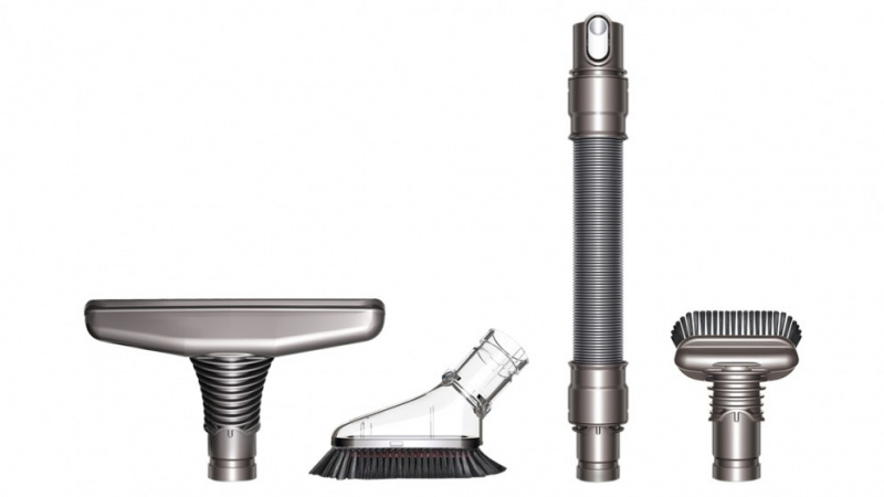 Dyson V6 Cleaning Tool Kit 吸頭配件套裝